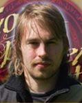 RPG Artist: Jukka Matikainen