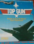 Board Game: Top Gun: The Game of Modern Fighter Combat
