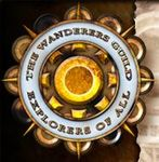 Series: The Wanderers Guild