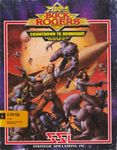 Video Game: Buck Rogers: Countdown to Doomsday
