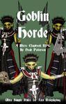 RPG Item: Goblin Horde