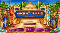 Video Game: Ancient Stories: Gods of Egypt