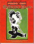 RPG Item: Dharma Book: Resplendent Cranes