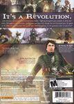 Video Game: Fable III