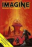 Issue: Imagine (Issue 20 - Nov 1984)