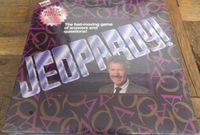 Board Game: Jeopardy!