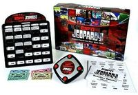 Board Game: ESPN Jeopardy!