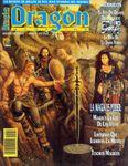 Issue: Dragón (Número 9 – Apr 1994)