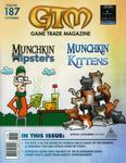 Issue: Game Trade Magazine (Issue 187 - Sep 2015)