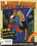 Video Game: Blake Stone: Planet Strike