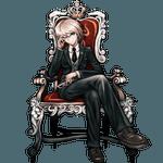 Character: Byakuya Togami