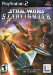 Video Game: Star Wars: Starfighter
