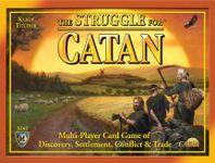 Board Game: Struggle for Catan