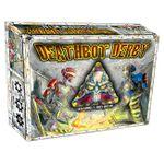 Board Game: DeathBot Derby