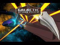 Board Game: Galactic Strike Force