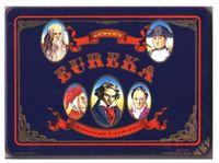 Board Game: Genius Rules