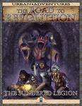 RPG Item: The Road to Revolution 6: The Sundered Legion