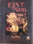 RPG Item: Fist of God
