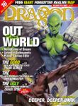 Issue: Dragon (Issue 287 - Sep 2001)