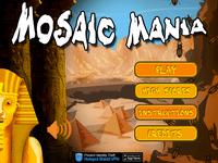 Video Game: Mosaic Mania