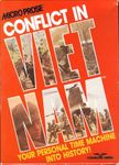 Video Game: Conflict in Vietnam