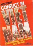 Video Game: Conflict in Vietnam