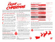 RPG Item: The Fight Before Christmas