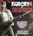 Video Game: Far Cry 4 - Hurk's Redemption