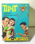 Board Game: Tip-It