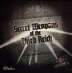 Board Game: Secret Weapons of the Third Reich