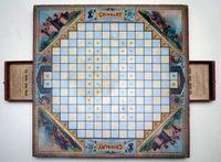 Board Game: Chivalry