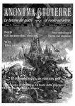 Issue: Anonima Gidierre (Numero 8 - Settembre/Ottobre 1996)