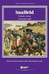 Board Game: Saalfeld: Prelude to Jena – 10 October 1806