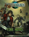 RPG Item: Through the Breach: Core Rules (2nd Ed.)