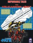 RPG Item: Improbable Tales: The Helicarrier Heist (Fate)