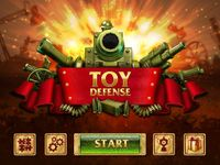 Video Game: Toy Defense