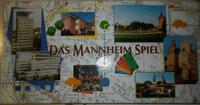 Board Game: Das Mannheim Spiel