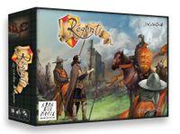 Board Game: Régents
