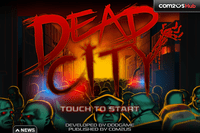 Video Game: Dead City