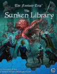 RPG Item: The Sunken Library