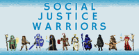 Video Game: Social Justice Warriors