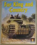 Board Game: For King and Country: ASL module 5a