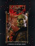RPG Item: Road of Sin