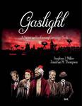 RPG Item: Gaslight Victorian Fantasy (5E)