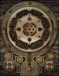 RPG Item: VTT Map Set 137: The Great Seal