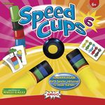 Board Game: Speed Cups⁶