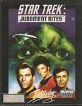 Video Game: Star Trek Judgment Rites