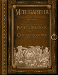 RPG Item: Mithgarthr Player's Rulebook and Campaign Journal