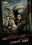 RPG Item: Beasts & Barbarians Player's Guide