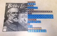 84 Bobby Lee Blocks for the 2nd Edition